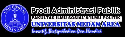 Administrasi Publik Universitas Medan Area